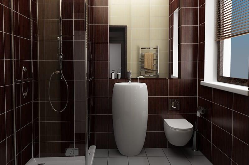 Renovar cuarto de baño Logroño