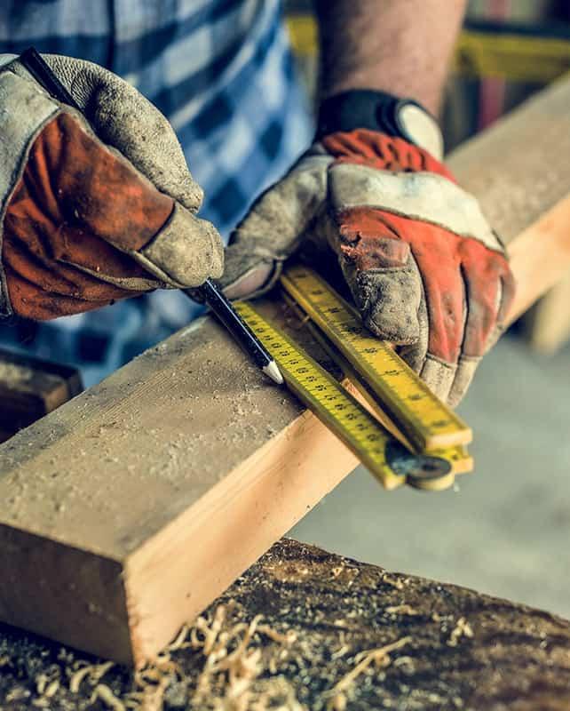 Construcción y Reformas en Logroño